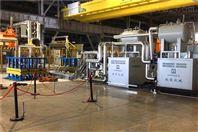 碳纖維預浸機控溫油加熱器