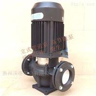 GD(2)150-17泵 品牌源立管道泵 源立水泵