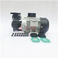 台湾元欣模温机泵热水泵高温120度