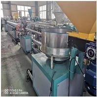 内镶圆柱式滴灌管生产线设备