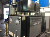反应釜电导热油炉