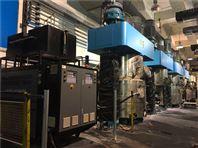 電加熱化工導熱油爐