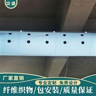 專業承接布風管結構通風管布的安裝