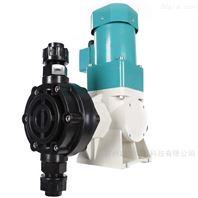 NDJ系列新道茨NDJS機械隔膜計量泵