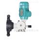 ND1000系列機械隔膜計量泵  NEWDOSE代理