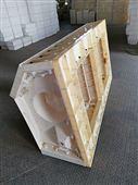 河北湖北箱式階梯護坡模具