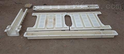 铁路栅栏模具 塑胶模具