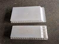浙江湖南T型路沿石模具 水泥路牙石塑料模具