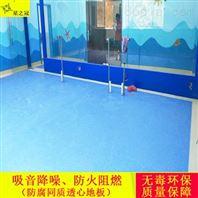室内南宁pvc地胶幼儿园地胶防水防滑胶地板