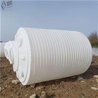 20吨塑料储罐