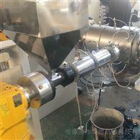 高速PE盘管生产设备