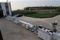 PVC線管擠出設備