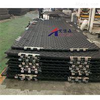 车用防护塑料垫板  工程施工聚乙烯垫板