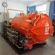 电加热硫化罐