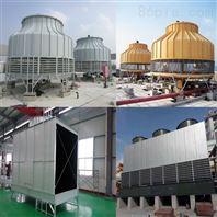 玻璃钢冷却塔供应 山东售后维修生产商