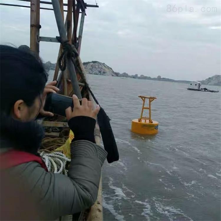饮用水多参数监测浮标海上渔业浮标介绍
