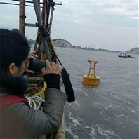 飲用水多參數監測浮標海上漁業浮標介紹