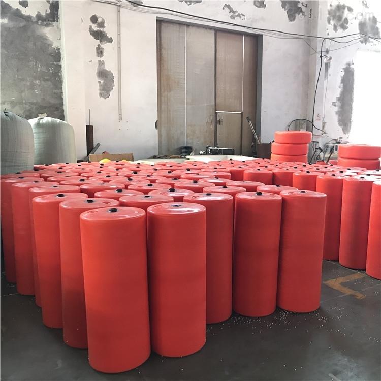 海上防浪浮筒环保型拦污漂排制造商