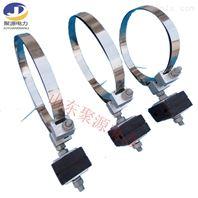 ADSS光纜引下線夾桿用引下夾具鐵塔引線線夾