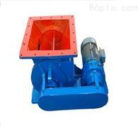 YJD-HX型星形卸料器使用范围广产品运转平稳