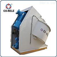 新式傾斜式混合造粒機在化工肥料的工藝升級