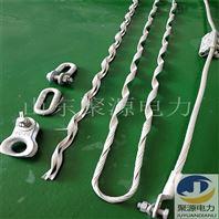 厂家供应预绞丝OPGW光缆预绞式耐张线夹金具