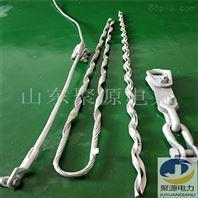 OPGW光纜金具供應OPGW預絞式耐張線夾