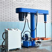 广东强粘性胶水分散设备 胶水搅拌机厂家