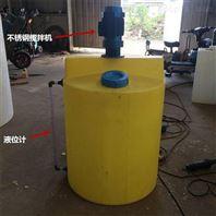 酸碱中和成套加药装置材质