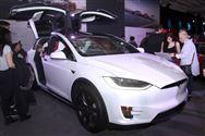 特斯拉大幅下調在華售價 全力參與中國新能源車競爭