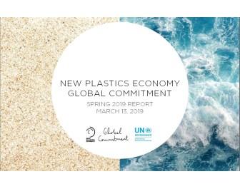 """""""新塑料经济""""将带来550亿美元 500万吨再生塑料商机,这些边角料塑料破碎机已外行动!"""