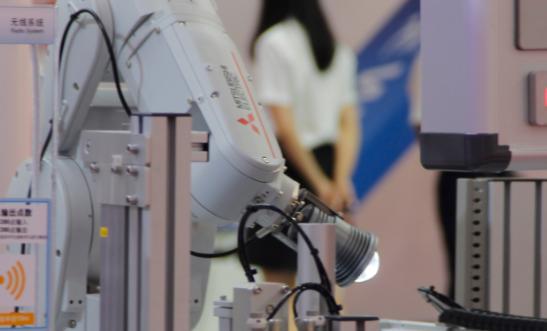 机器人进入下半场,三菱电机押注运动规划技术