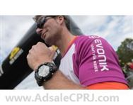 赢创TROGAMID CX为卡西欧新款运动腕表带来卓越性能