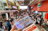 CHINAPLAS第二天61,699观众打卡!人潮汹涌挤爆琶洲展馆!