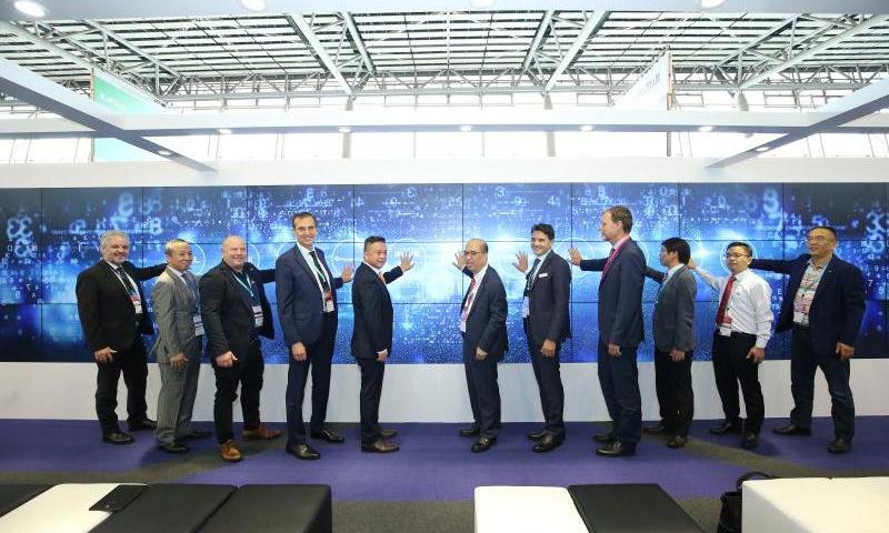 CHINAPLAS 2019:首发产品逾百项 前沿uu直播技术展实力