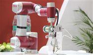华南展(IARS)现场直击:多款机既可以泡温泉器人创新方案同场竞技