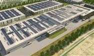 创新中心 智能工厂,克劳斯玛菲贝尔斯多夫将在汉诺威打造新综合体