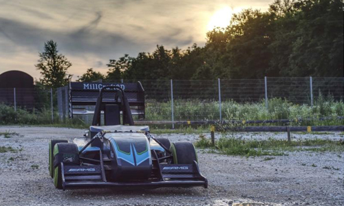 科思創聚碳酸酯助力電動車電池框架及支架