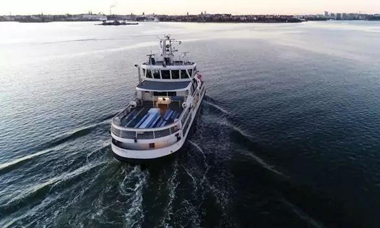熱詞科普 | 「智慧航運」時代,船舶有多智能?
