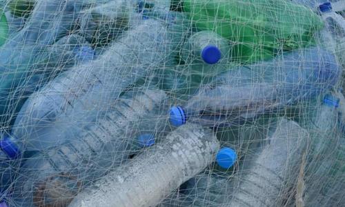 豪掷6000万英镑,英政府支?#31181;?#29289;环保塑料的研发
