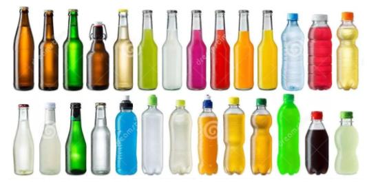 颜色&标签决定塑料瓶是否易回收丨韩国将实施促进PET瓶回收的奖励措施
