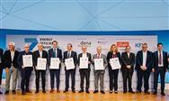 科莱恩和GETEC荣获2019年迪纳能源效率奖