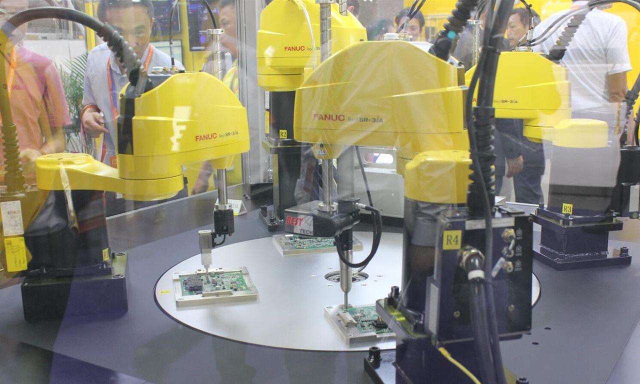 2019年機器人行業十大新品盤點,過去一年備受關注的產品都在這