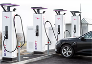 ABB:中國將繼續領跑全球電動汽車革命
