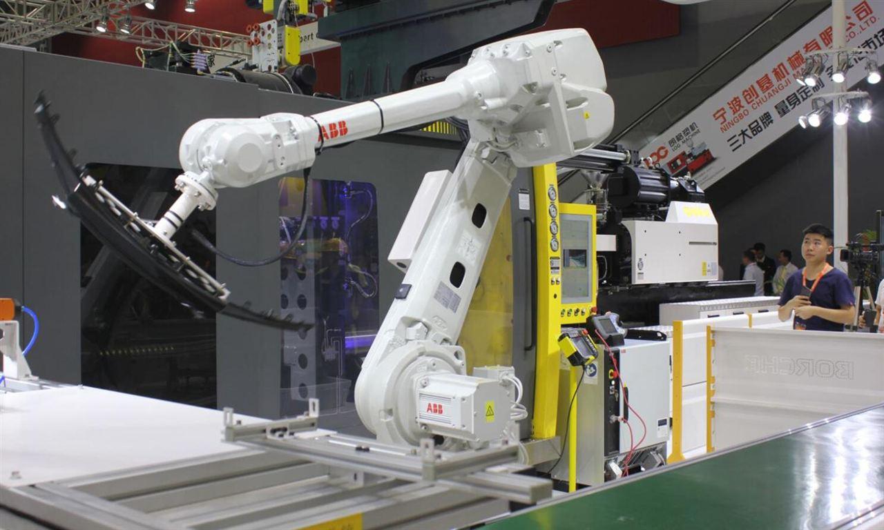 2020機器人領域八大趨勢預測
