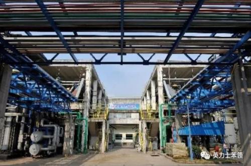 英力士苯领计划在中国投资建设ABS生产基地