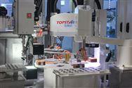 快马加鞭:机器人众企全力以赴助力口罩生产