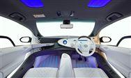 科思創為全新概念車豐田LQ提供可持續解決方案