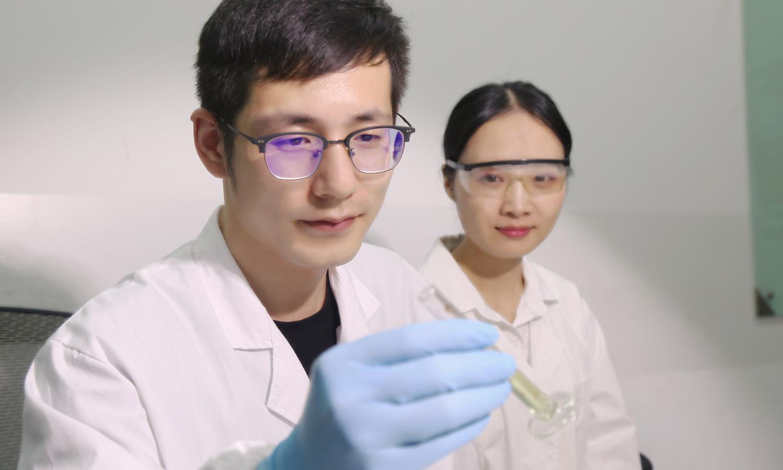 科技角力,樹脂聚合物打破鋰電池技術瓶頸
