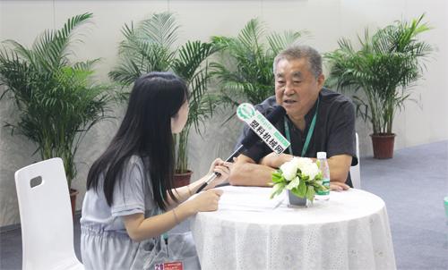 专访:科亚装备集团创始人 刘光知